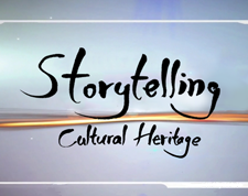 Storytelling Cultural Heritage